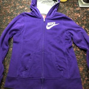 Nike Wmns Hoodie sz XL